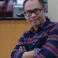 Ade Marup Wirasenjaya, S.IP., M.A