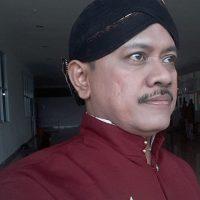 Bambang Wahyu Nugroho, S.IP., M.A.