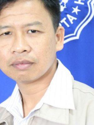 Dr. Sugeng Riyanto
