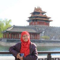 Dr. (Cand) Grace Lestariana Wonoadi, S.IP., M.Si