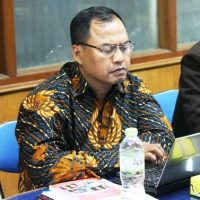 Dr. Sidik Jatmika, M.Si
