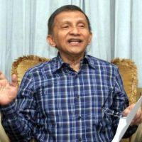 Prof. Dr. Muhammad Amien Rais, M.A